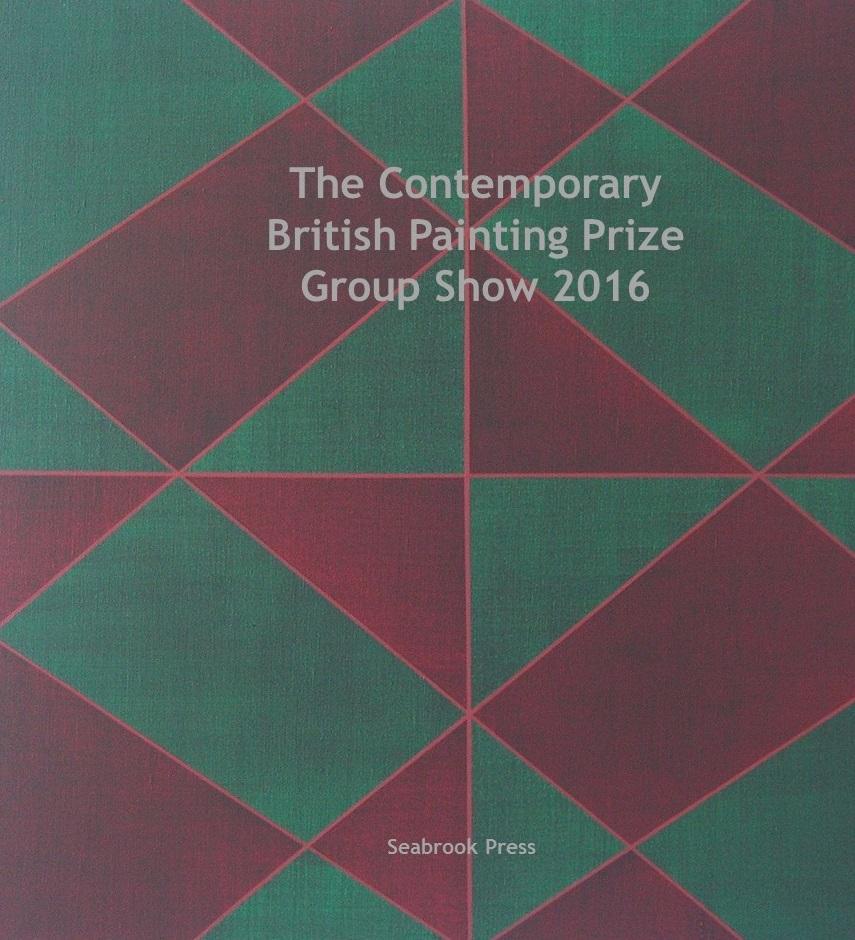 CBP Prize 2016 cover