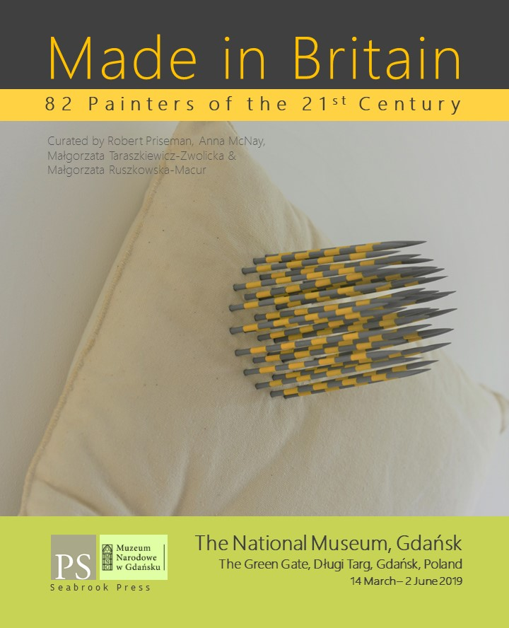 Made in Britain cover